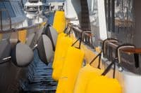 Anchor Marine Fender covers